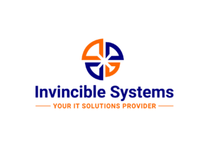 Invincible systems logo