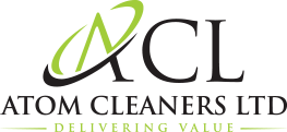 Atom cleaners